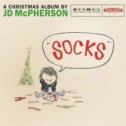 Socks - JD McPherson