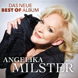 Das neue Best Of Album - Angelika Milster