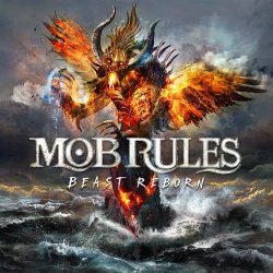 Beast Reborn - Mob Rules