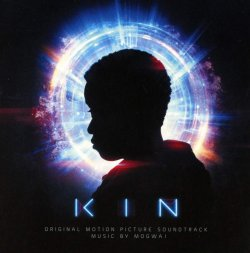 Kin (Soundtrack) - Mogwai