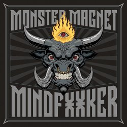 Mindfucker - Monster Magnet