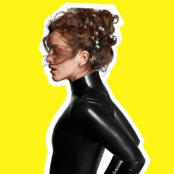 Someone Out There. - Rae Morris