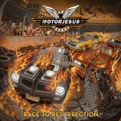 Race To Reconstruction - Motorjesus