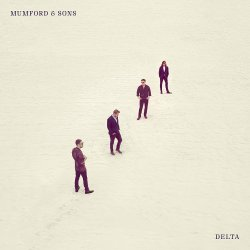 Delta - Mumford + Sons