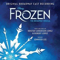 Frozen - The Broadway Musical - Musical