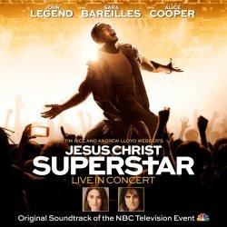 Jesus Christ Superstar - Live In Concert - Musical