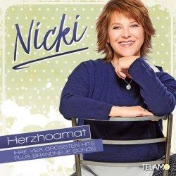 Herzhoamat - Nicki