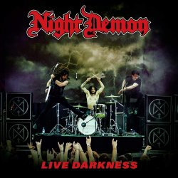 Live Darkness - Night Demon