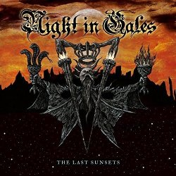 The Last Sunsets - Night In Gales