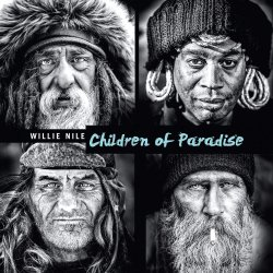 Children Of Paradise - Willie Nile