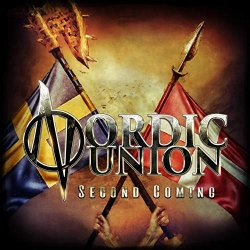 Second Coming - Nordic Union