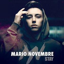 Stay - Mario Novembre