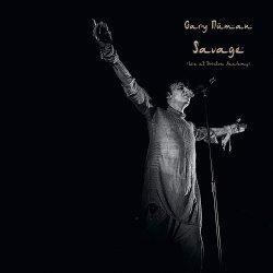 Savage - Live At Brixton Academy - Gary Numan