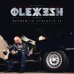 Authentic Athletic 2 - Olexesh