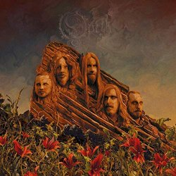 Garden Of The Titans - Opeth