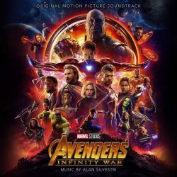 Avengers: Infinity War - Soundtrack