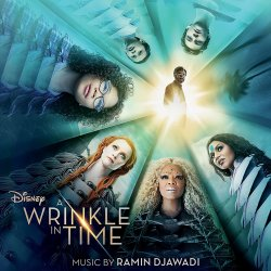 A Wrinkle In Time - Soundtrack