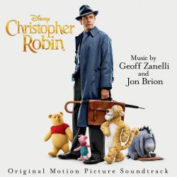 Christopher Robin - Soundtrack