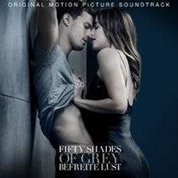 Fifty Shades Of Grey - Befreite Lust - Soundtrack