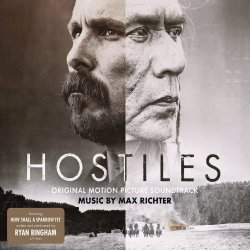 Hostiles - Soundtrack