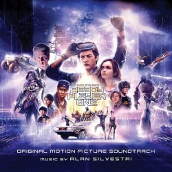 Ready Player One - Soundtrack