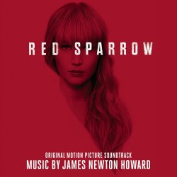 Red Sparrow - Soundtrack
