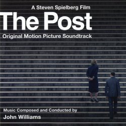 The Post - Soundtrack