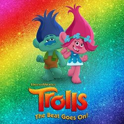 Trolls - The Beat Goes On! - Soundtrack