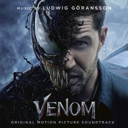 Venom - Soundtrack
