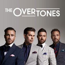 The Overtones - Overtones