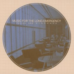 Music For The Long Emergency - Polica + Stargaze
