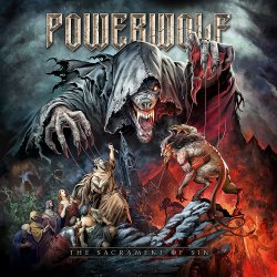 The Sacrament Of Sin - Powerwolf