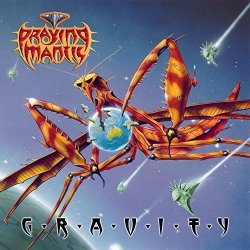 Gravity - Praying Mantis