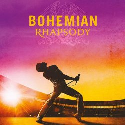 Bohemian Rhapsody (Soundtrack) - Queen