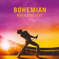 Bohemian Rhapsody (Soundtrack) - Queen