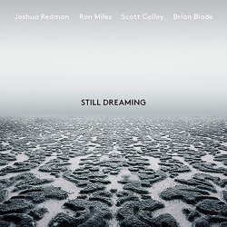 Still Dreaming - {Joshua Redman} + {Ron Miles} + {Scott Colley} + {Brian Blade}