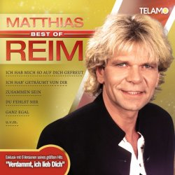 Best Of - Matthias Reim