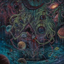 The Outer Ones - Revocation
