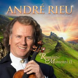 Romantic Moments II - Andre Rieu