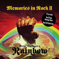 Memories In Rock II - Ritchie Blackmore