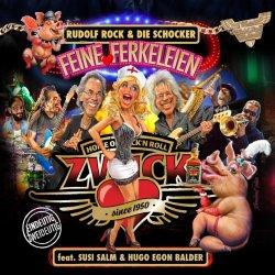 Feine Ferkeleien - Rudolf Rock + die Schocker