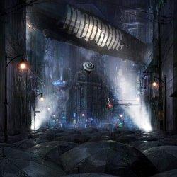 Cobblepot - Rockstah