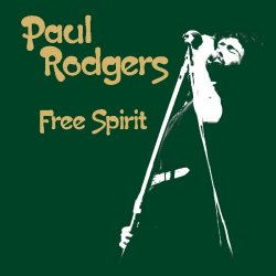 Free Spirit - Paul Rodgers