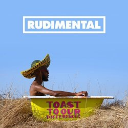 Toast To Our Differences - Rudimental