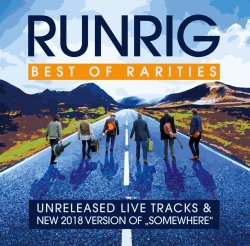 Best Of Rarities - Runrig