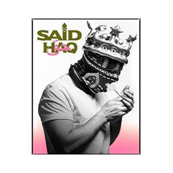 Haq - Said