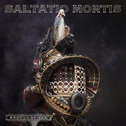Brot und Spiele - Saltatio Mortis