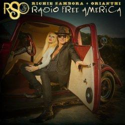 Radio Free America - {Richie Sambora} + {Orianthi}