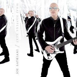 What Happens Next - Joe Satriani