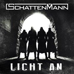 Licht an - Schattenmann